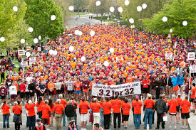 Virginia Tech Campus Map by 2013 3 2 Mile Run In Remembrance To Be Held Saturday April 13 In