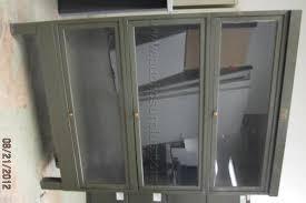 Steel Barrister Bookcase Public Surplus Auction 788654