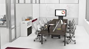 Smith System Furniture by Frameone Benching U0026 Office Workstation Steelcase