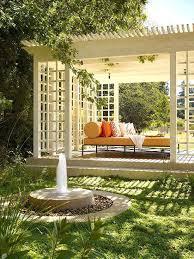 Garden Setup Ideas Backyard Setups Cfresearch Co
