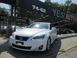 used lexus is 350 for sale used lexus is 350 for sale in stamford ct 27 used is 350