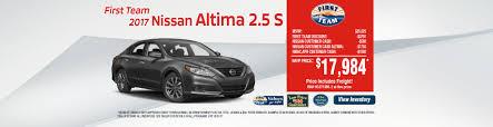nissan altima for sale oregon first team roanoke used cars u0026 new car dealers in roanoke va