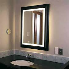 bathroom medicine cabinets recessed lighted bathroom medicine