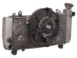 cómo solucionar problemas con el ventilador del radiador de un