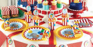 carnival birthday party carnival 1st birthday party supplies carnival theme party
