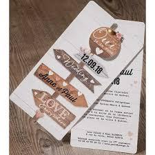 faire part mariage originaux faire part mariage original avec photo modèle de lettre