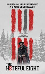 poster design with photoshop tutorial to create your own hateful eight movie poster design