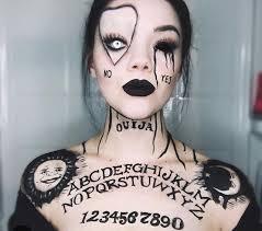 instagram insta glam halloween makeup halloween makeup 101 mind blowing halloween makeup ideas to try this year