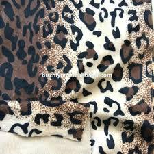 Animal Print Upholstery Fabric Leopard Upholstery Fabric Velvet Animal Print Uk By The Yard
