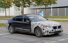 2019 bmw 7 series to receive facelift and new features dubai