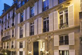 ipa magazine luxury travel reviews a st germain des prés