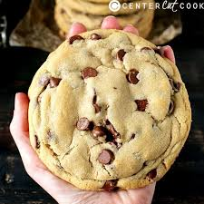 jumbo chocolate chip cookies recipe chip cookies chocolate