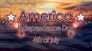 america 2016 4th of july independence day celebration with