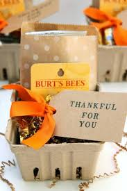 fall themed thank you gift idea smashed peas carrots