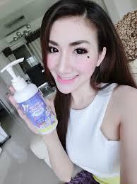 Gluta Yogurt Lotion katalog kosmetik gluta yogurt lotion by secret 4