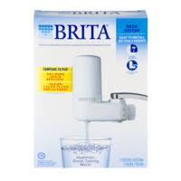 Britta Faucet Filter Water Filter At Stop U0026 Shop Instacart