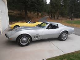 1969 corvette for sale 1969 corvette for sale garage