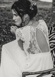 robe de mariã e boheme robe de mariée laure de sagazan chez luisa mariage