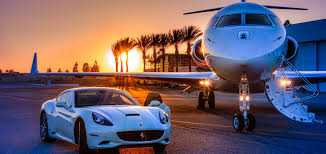 Luxury Private Jets News Zetta Jet