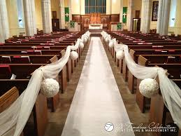 wedding church decorations wedding decorations montreal centerpieces