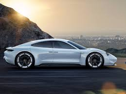porsche concept cars porsche mission e sports car business insider