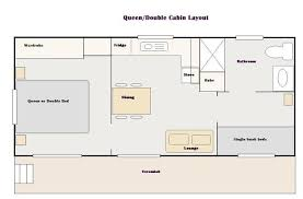 cabin layouts tumut log cabins cabin layouts