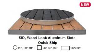 round wood patio table round outdoor table top full size of patio dining sets round