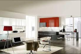 rösle offene küche offene küchen beispiele design mit wohnzimmer in weiß farbschema