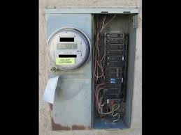 need new sub panel attached to existing 200 amp meter main breaker