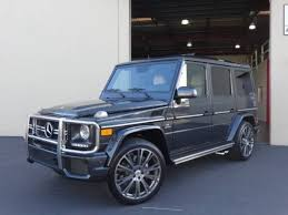 2013 mercedes g63 amg for sale 2013 mercedes g class g63 amg for sale in san carlos ca