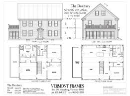 colonial home plans post beam home plans in vt timber framing floor plans vt frames