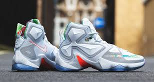 Nike Lebron 13 lebron xiii easter on foot professional standards councils