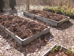 Best Soil For Vegetable Garden In Raised Bed by Creating A Raised Bed Garden
