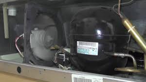 refrigerator condenser fan 02427 panasonic dg51c69rau6 refrigerator compressor condenser fan