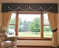 nautical window treatments living room traditional with none