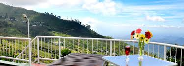 the mist holiday bungalow haputhale
