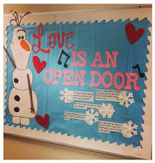 Valentine S Day Door Decorations For Classroom by Best 25 February Bulletin Board Ideas Ideas On Pinterest