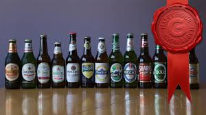 does light beer have less alcohol the best non alcoholic beer