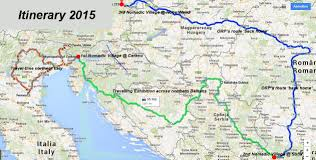 Map Of Northern Italy Call For Traveling Art Proposals Nomadic Village May Aug 2015 In