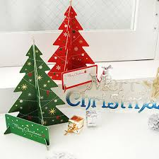 3d christmas cards china christmas greeting card pop up wedding birthday greeting
