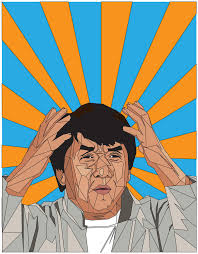 Jackie Chan Memes - cubist jackie chan meme by ofa20 on deviantart