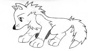 coloring page of wolf free printable wolf coloring pages for kids gianfreda net