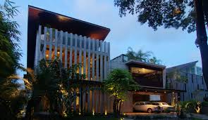 Luxury Bungalow Designs - sentosa cove luxury residence livingpod design and architecture