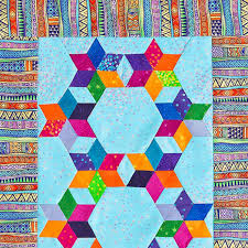 how to make a table runner with pointed ends six pointed stars table runner allpeoplequilt com
