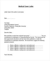 commissioning editor cover letter