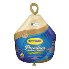 frozen whole turkey upc 022655010234 butterball frozen turkey 20 24 lbs upcitemdb