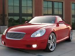 2004 lexus sc430 wheels for sale wa sc430 vossen 20 u201d vvs 078 wheels no rubbing 20x9 u0026 20x10 5