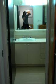 Paint Laminate Vanity The Elegant House Painting A Laminate Bathroom Vanity Painting