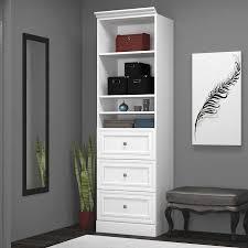closet organizer drawer unit pull out storage drawers