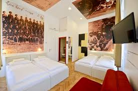 best luxury hostels of europe